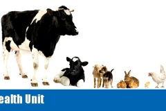 Animal Health Unit